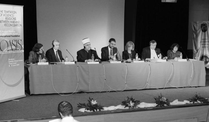 Conferenza del partito di Ennahda, Tunisia